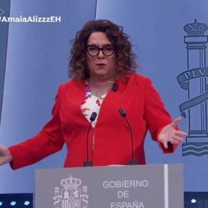 el hormiguero latre ministra montoro Antena 3
