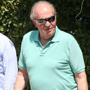 Joan Carles ulleres de sol GTRES