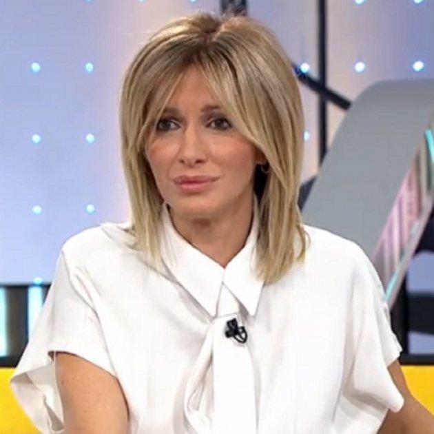 Susanna Griso, Atresmedia