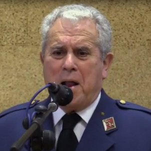 Francisco Beca general retirat franquista cantant Youtube