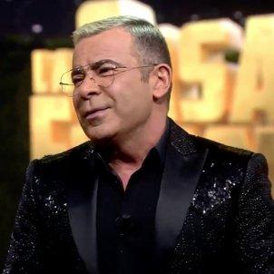 Jorge Javier Vázquez equivocant se T5