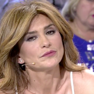 Gema López, Telecinco