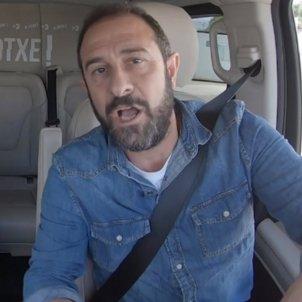 Eloi Vila Al Cotxe! TV3
