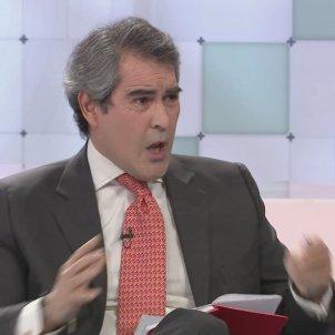 Israel García Juez fora de sí FAQS TV3