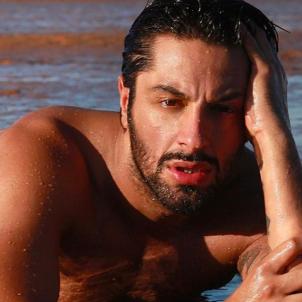 Rafael Amargo, Instagram