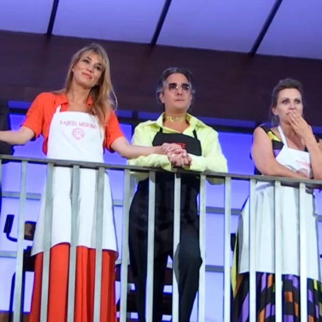 masterchef celebrity finalistes TVE