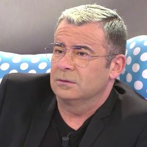 Jorge Javier Vázquez, Telecinco