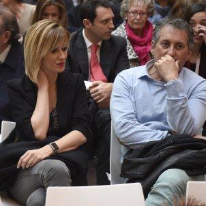 susanna Griso Carles Torras GTRES