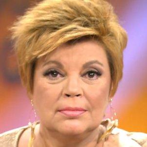 Terelu Campos, Telecinco