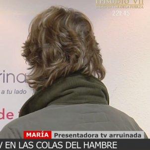 joaquin i maria tv Cuatro