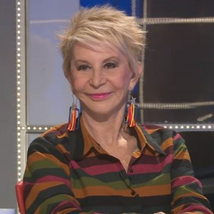 Karmele Marchante, TV3