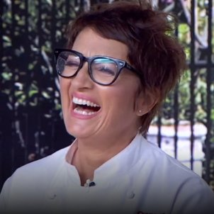 Silvia Abril, TVE