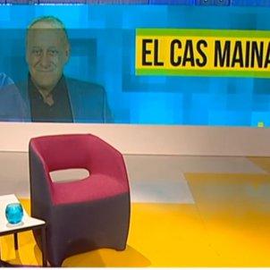 cas mainat cadira buida TV3