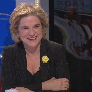 pilar rahola sonriendo TV3
