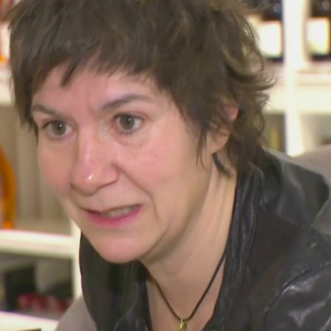 Empar Moliner, TV3