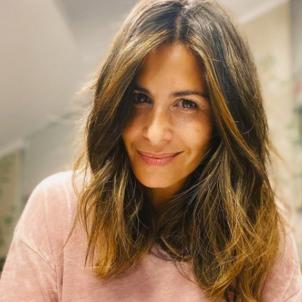 Nuria Roca, Instagram