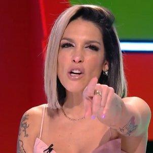 lorena castell zapeando La Sexta