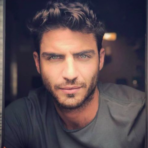 Maxi Iglesias, Instagram
