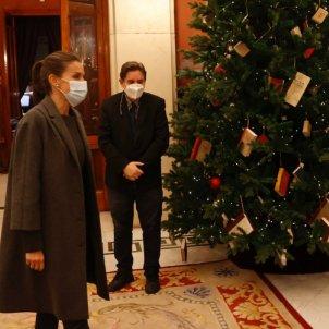 leticia arbre nadal