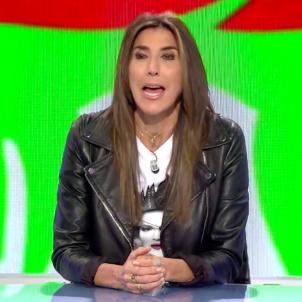 Paz Padilla, Telecinco
