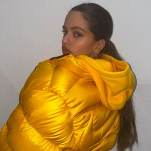 Rosalía, Instagram