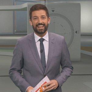 toni cruanyes TV3