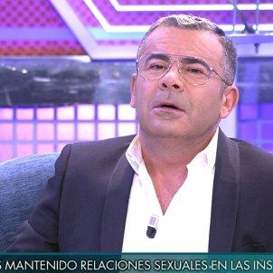 jorge javier vazquez Telecinco