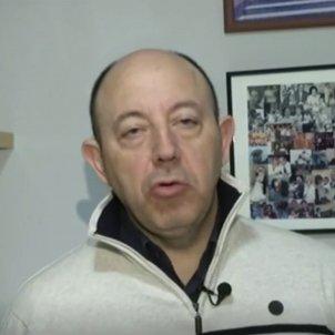 Gonzalo Bernardos en TVE