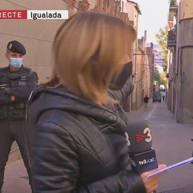 nuria bacardit TV3 ok