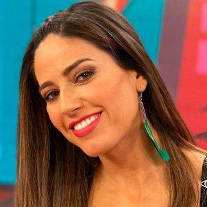 Nuria Marín en Telecinco