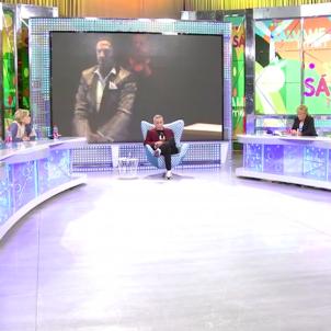 Colaboradores 'Sálvame', Telecinco