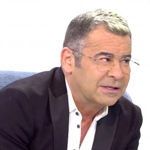Jorge Javier, Telecinco