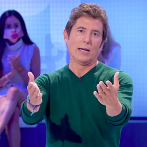 Manel Fuentes, Antena 3