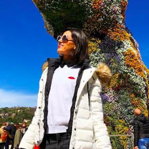 Nuria Marín, Instagram