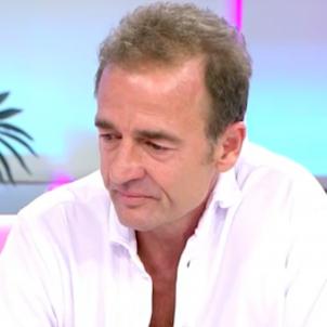 Alessandro Lequio, Telecinco