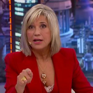 Julia Otero, Antena 3