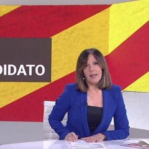 salvador illa TVE ana blanco