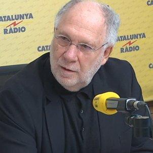 Ernesto Ekaizer en Catalunya Ràdio TV3