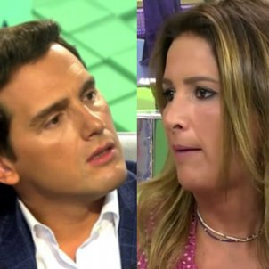 Laura Fa Albert Rivera EB