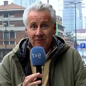 Lorenzo Mila TVE