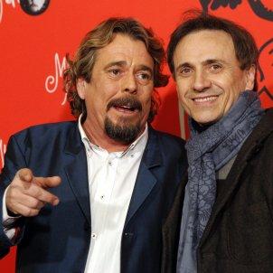 Juan Muñoz y José Mota GTRES