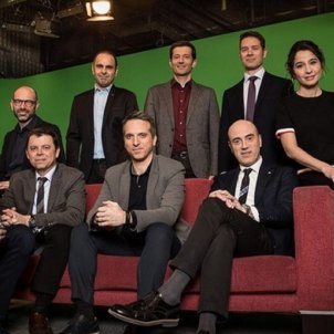 meteorologos TV3