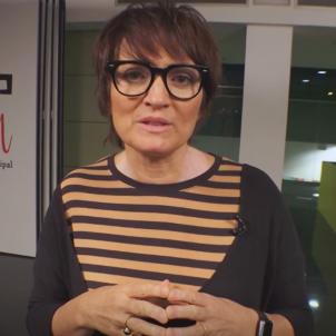 Sílvia Abril, TV3