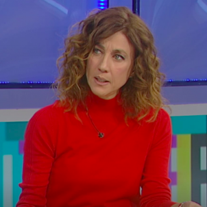 Helena García Melero, TV3