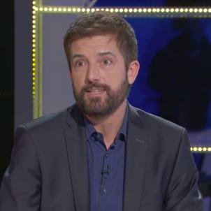 Toni Cruanyes, TV3