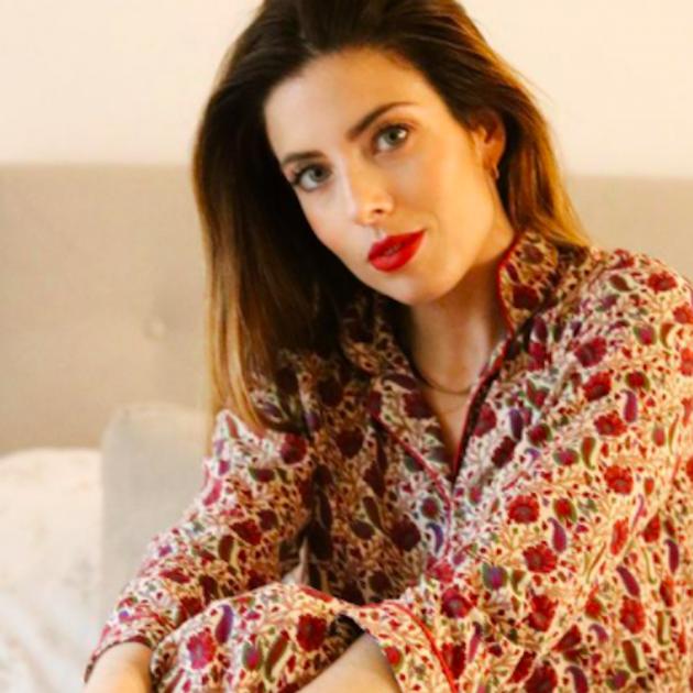 Lidia Bedman, Instagram