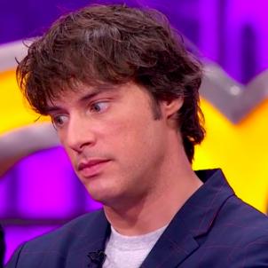 Jordi Cruz, TVE