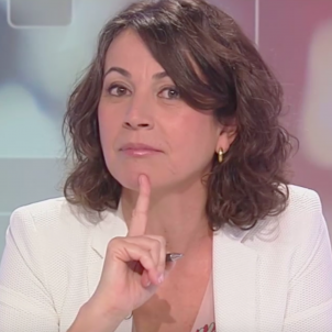Lídia Heredia, TV3