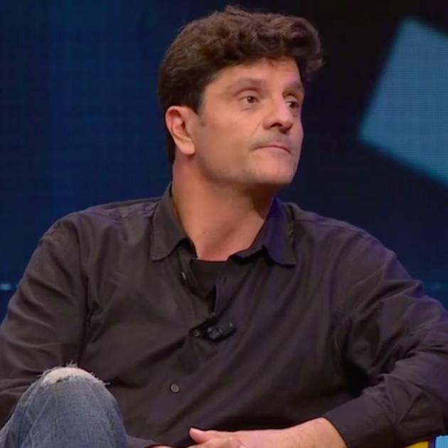 Joel Joan, TVE