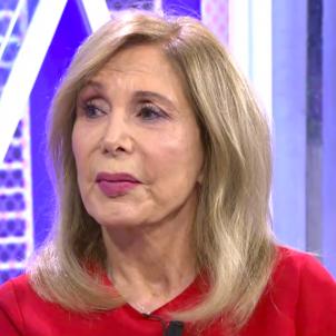 Pilar Eyre, Telecinco